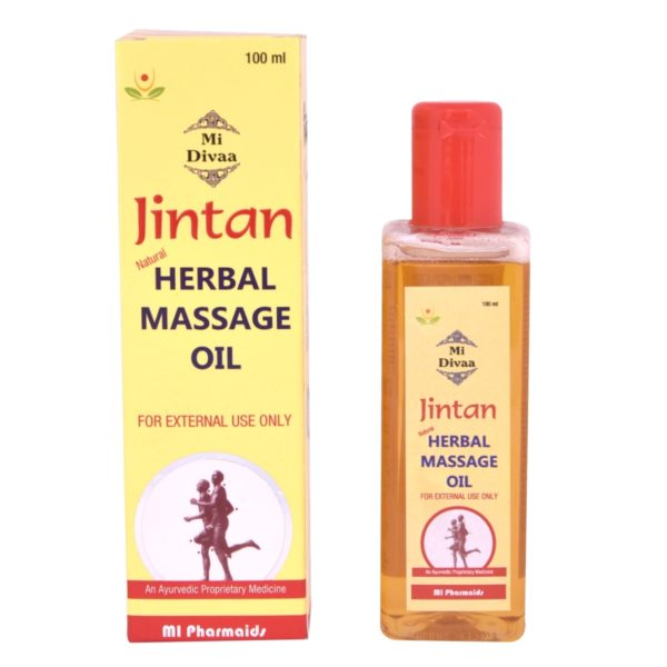 Jintan Pain Relief oil