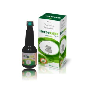 Herbozyme Syrup