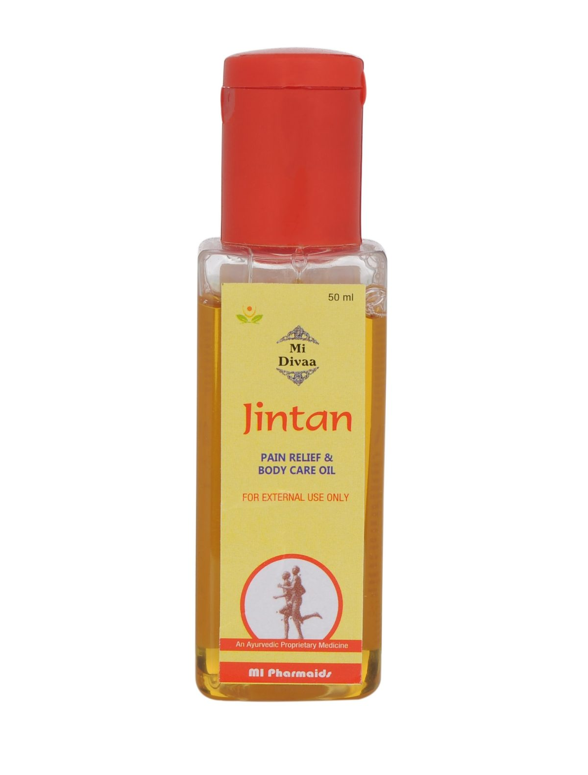Jintan pain relief and body care Natural oil