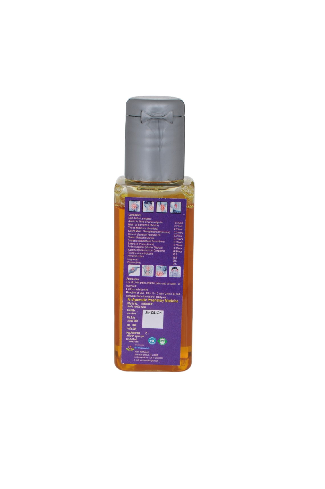 jintan pain relief and body care oil with lavender (1)